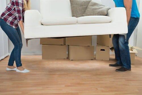 引越しで要らない家具を処分すれば節約になる!